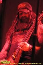 Alabama Thunderpussy - Key Club West Hollywood, CA February 2005 | Photos by Aaron D. Settipane