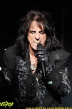 Alice Cooper - Sears Center Hoffman Estates, IL September 2007 | Photos by Adam Bielawski