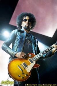 Alice In Chains - Rockstar Uproar Mansfield, MA August 2013 | Photos by Burcu Ergin