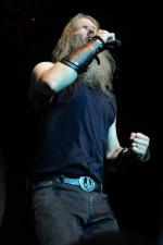 Amon Amarth at House of Blues Boston, MA April 2016 | Photos by Lisa Schuchmann