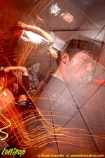 Backstabbers, Inc. - The Library Allston, MA August 2005 | Photos by Wade Gosselin
