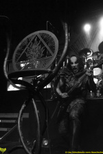 Behemoth at Royale Boston, MA April 2016 | Photos by Lisa Schuchmann