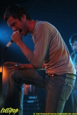 Between The Buried And Me - Mississippi Nights St. Louis, MO November 2006 | Photos by Joe Howard
