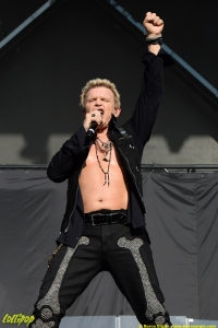 Billy Idol - Monster Energy Welcome To Rockville Jacksonville, FL April 2018 | Photos by Burcu Ergin