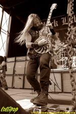 Black Label Society - Ozzfest Columbus, OH July 2006 | Photos by Chris Casella