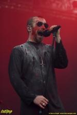 Bloodbath - Rock Off Fest Istanbul, Turkey July 2017 | Photos by Burcu Ergin