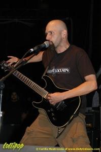 Byzantine - New England Metal and Hardcore Festival2 2004   Photos by Carina Mastrocola