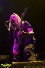 Children of Bodom - Tsongas Arena Lowell, MA June 2006 | Photos by Carl Peer