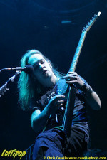 Children of Bodom - US Bank Arena Cincinnati, OH June 2006 | Photos by Chris Casella