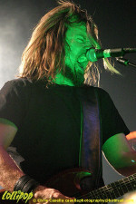 Corrosion of Conformity - Agora Theater Cleveland, OH March 2005 | Photos by Chris Casella