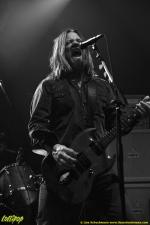 Corrosion of Conformity - Palladium Worcester, MA February 2018 | Photos by Lisa Schuchmann