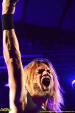 Corrosion of Conformity - Rock 'N Derby Schaghticoke, NY May 2016 | Photos by Lisa Schuchmann