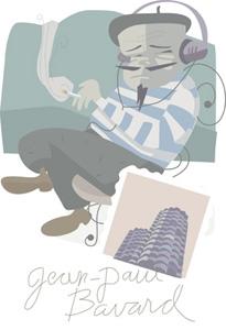 Artwork by Daniel Frey