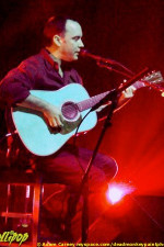 Dave Matthews Band - Wang Center Boston, MA April 2007 | Photos by Adam Carney