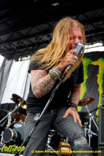 Drowning Pool - Ozzfest Tinley Park, IL August 2010 | Photos by Adam Bielawski