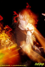 Embrace Today - New England Metal and Hardcore Festival 2004 | Photos by Wade Gosselin