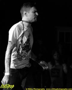Fucking Invincible - 3065 Live Wareham, MA February 2013 | Photos by Nikky Photography