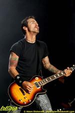 Godsmack - Rock on the Range Columbus, OH May 2010 | Photos by Adam Bielawski