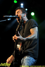 Godsmack - Rockstar Uproar Fest2 Mansfield, MA August 2012 | Photos by Burcu Ergin