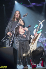Halestorm - Tsongas Arena Lowell, MA May 2018 | Photos by Lisa Schuchmann