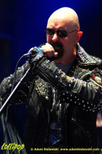 Halford - Ozzfest Tinley Park, IL August 2010 | Photos by Adam Bielawski