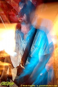 Haram - Library Allston, MA August 2005   Photos by Wade Gosselin