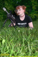 Hellcat | Fuck Subtlety Picnic | Photos by Doppelganger Photography