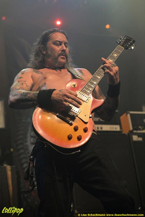 Stoner/Hard Rock Band Gallery E-L