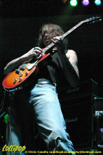 High on Fire - Newport Music Hall Columbus, OH December 2004 | Photos by Chris Casella