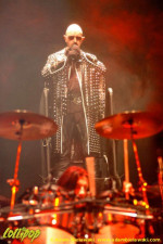 Judas Priest - Tweeter Center Chicago, IL June 2005 | Photos by Adam Bielawski
