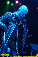 Judas Priest - Verizon Wireless Arena Manchester, NH June 2005 | Photos by Carina Mastrocola