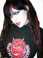 Lex | Suave Devil | Photos by Doppelganger Photography