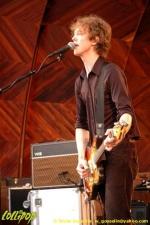 Longwave - Hatshell Boston, MA August 2005 | Photos by Wade Gosselin