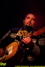 Mariachi El Bronx - Lupo's Heartbreak Hotel Providence, RI March 2014 | Photos by Nikky Photography