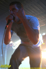 Misery Signals - Mississippi Nights St. Louis, MO November 2006 | Photos by Joe Howard