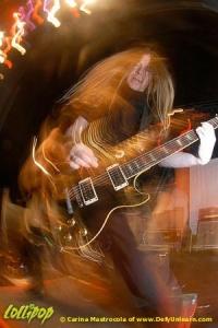 Monster Magnet - Palladium Worcester, MA November 2004 | Photos by Carina Mastrocola