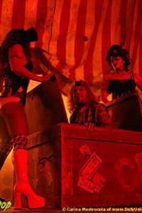 Mötley Crüe - Verizon Wireless Arena Manchester, NH August 2005 | Photos by Carina Mastrocola