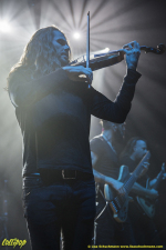 Ne Obliviscaris - Palladium Worcester, MA October 2018 | Photos by Lisa Schuchmann