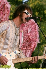 Of Montreal - Pitchfork Music Festival Chicago, IL July 2007 | Photos by Tyler Dunn