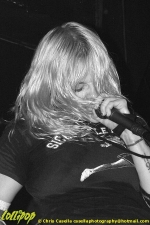 Otep - Blue Cat Belfontaine, OH June 2005   Photos by Chris Casella
