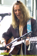 Patti Smith - Lollapalooza Chicago, IL August 2006 | Photos by Adam Bielawski