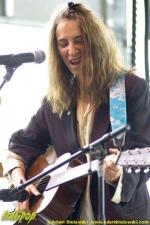 Patti Smith - Lollapalooza Chicago, IL August 2006 | Photos by Adam Bielawski