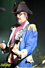 Primus - Fox Theater Oakland, CA December 2010 | Photos by Raymond Ahner