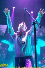 Radiohead - Bank of America Pavilion Boston, MA June 2006 | Photos by Adam Carney