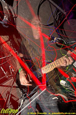 Red Sparowes - Middle East Cafe Cambridge, MA August 2005 | Photos by Wade Gosselin