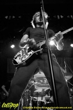 Rise Against - Webster Hall, NYC October 2004 | Photos by Nathan Blaney