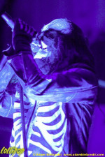 Rob Zombie - First Midwest Bank Amphitheater Tinley Park, IL September 2006 | Photos by Adam Bielawski