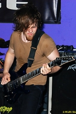 Sixty Miles Down - Axis Lounge Carlstadt, NJ June 2005 | Photos by Misfit Studios
