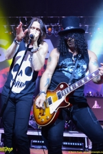 Slash featuring Myles Kennedy & The Conspirators - Lupo's Heartbreak Hotel Providence, RI September 2015 | Photos by Burcu Ergin