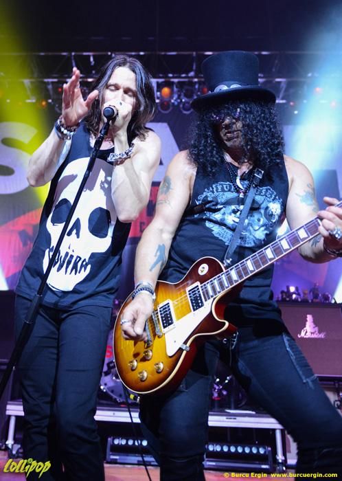 Stoner/Hard Rock Band Gallery S